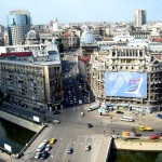 Bucharest A Dynamic Evolving City Surrounded By Intrigue