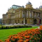 Zagreb – Croatia, a Crossroads for Eastern Europe