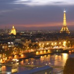 Paris: a must-see top world destination