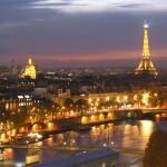 Paris: a must-see top world destination