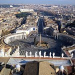 Why Rome is an enchanting destination?