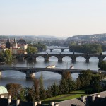 Prague: A City Filled With History, Mystery, and Beauty
