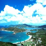 Antigua and Barbuda  The Mystifying Ancient &amp; Bearded St. Johns