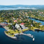 Elegant, clean and fancily yours, Oslo – Norway