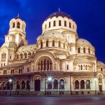 A beautiful name for an equally beautiful city – Sofia, Bulgaria