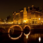 Venice of the North, Amsterdam – Netherlands