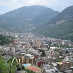 Andorra La Vella, The Haven