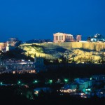 The city of Legends, Remnants and Antiquity, Athens
