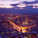 A City where Light and Life Abides, Sarajevo