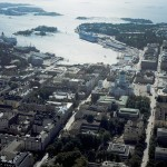 The City of Continual Growth, Helsinki – Finland