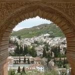 The Glory of Granada