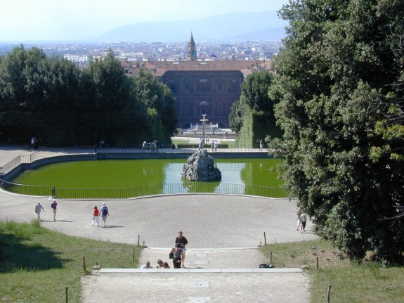 Free things to do in florence - Giardino di boboli firenze ...