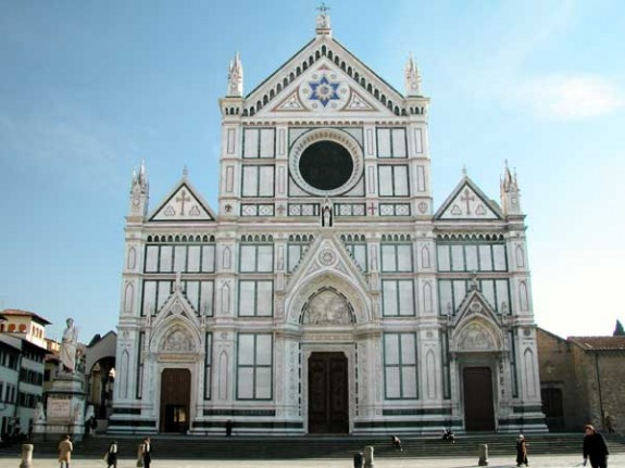Church of Santa Croce