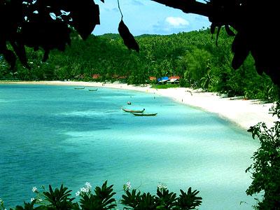 Coral Bay Beach Resort Koh Phangan