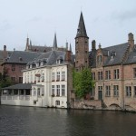 Bohemian Belgium: Top 10 Sights on a Budget