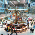 Ready… Steady… Shop — Around the Shopping Malls of the UAE