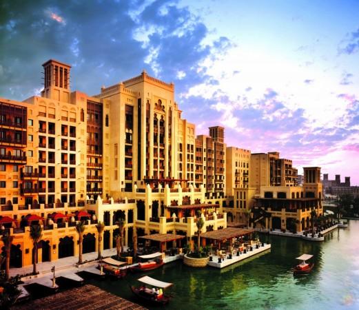 Mina A'Salam Hotel in Dubai