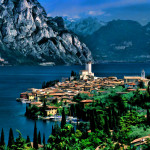 Easter in Italy: Lake Garda 