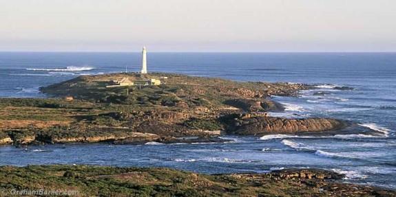 Cape Leeuwin, Australia