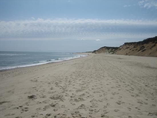 Coast Guard Beach, Eastham, Massachusetts