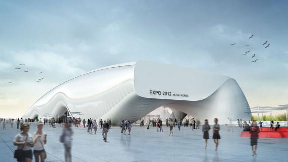 Expo 2012, Yeosu, South Korea