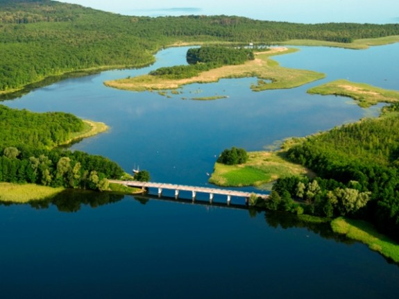 Great Masurian Lakes, Northeastern Poland