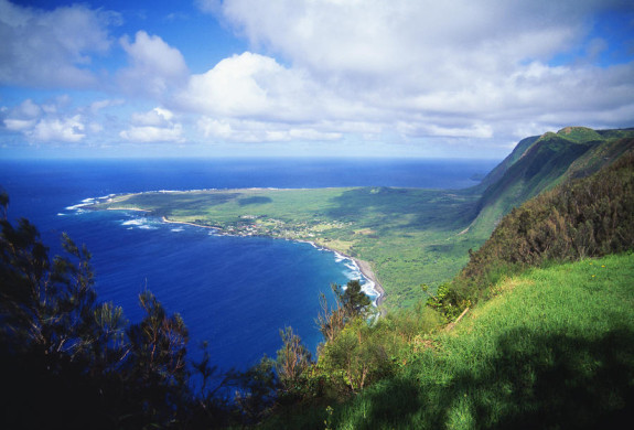 Kalaupapa, Molokai, Hawaii