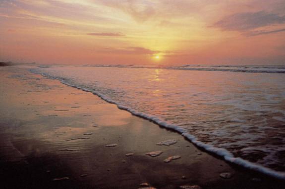 Kiawah Beachwalker Park, Kiawah Island, South Carolina