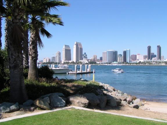 San Diego, San Diego County, California