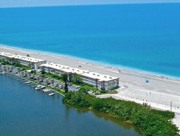 Siesta Beach, Siesta Key, Florida