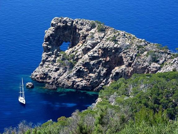Son Marroig, Mallorca, Spain