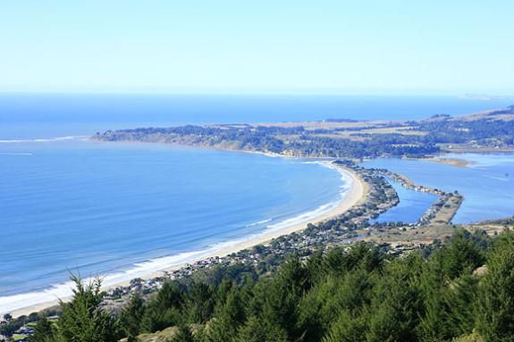 Stinson Beach, Stinson Beach, California