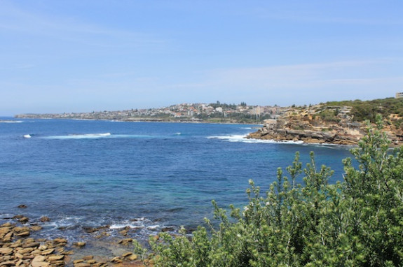 Clovelly and Coogee