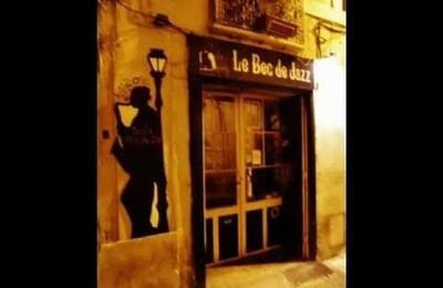 Bec de Jazz