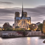 5 Must See Sites in France