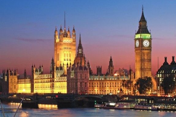 Travel Tips to England
