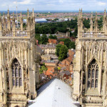 Top 5 Cities to Visit in England