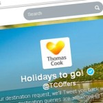 Thomas Cook releases Mobile Travel Agent