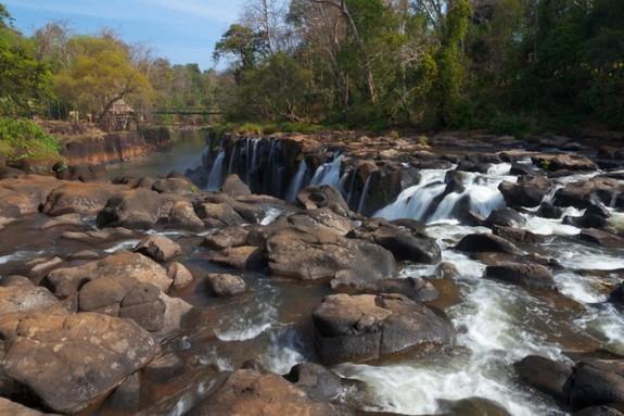 Bolaven Plateu – Laos