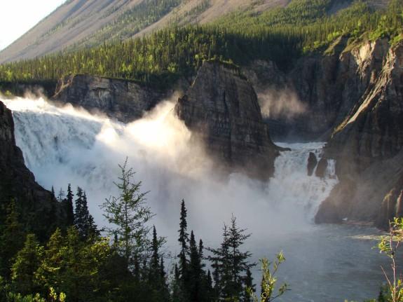 Nahanni National Park – Canada