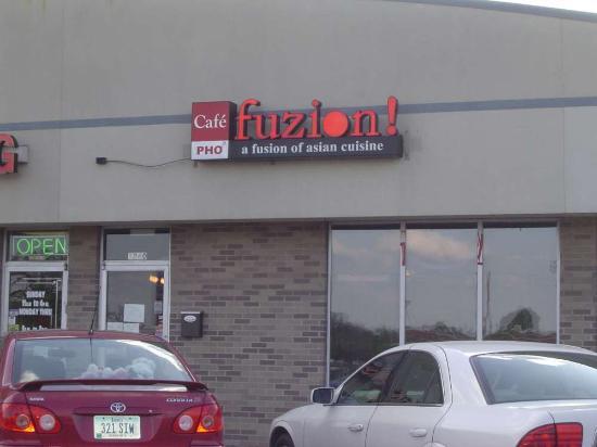 Fusion Noodle