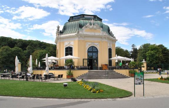 Shonbrunner Zoo