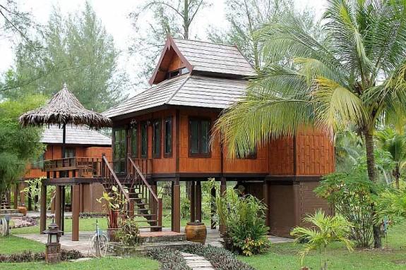 ThaiLife Homestay, Baan Nam Khem