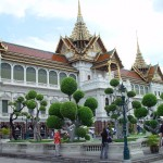 Things to see and do in Thailand