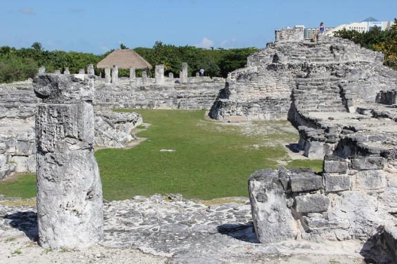 The El Rey Ruins