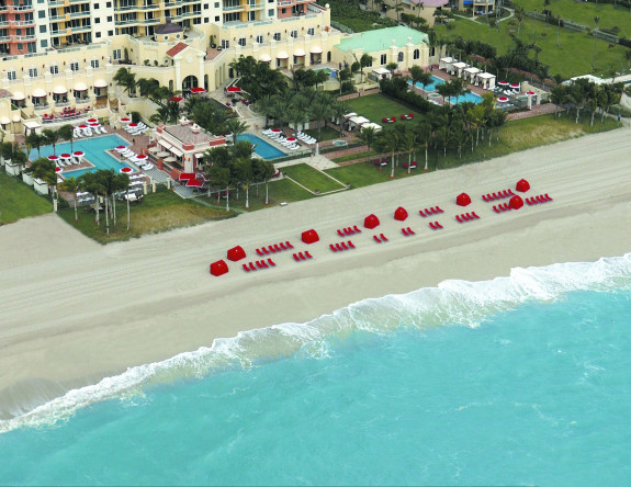 Acqualina Resort & Spa on the Beach, Sunny Isles Beach