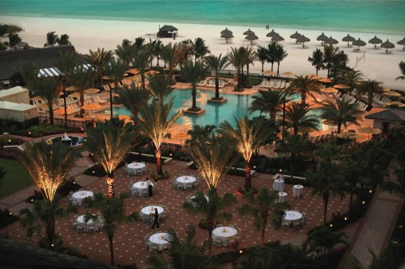 Marriot Beach Resort, Marco Island
