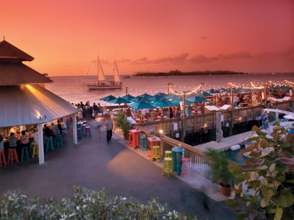 Ocean Key Resorts and Spa, Key West