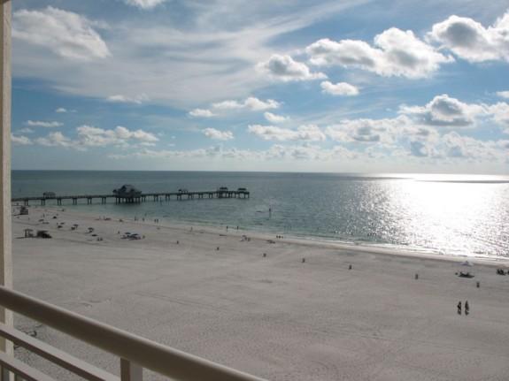 Sandpearl Resort, Gulf Coast