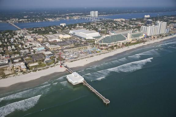 Shores Resort & Spa, Daytona Beach